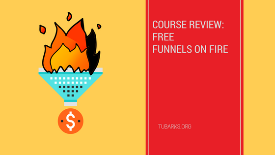 Course Review: Free Funnels on Fire